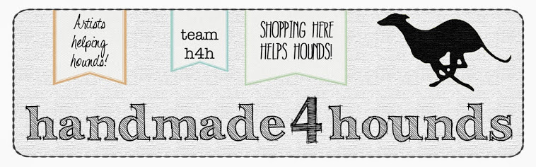 Handmade4hounds Charity Of The Month